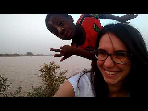Experience in Burkina Faso 2017/18