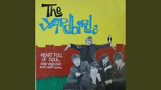 Provided to YouTube by Believe SAS For Your Love · The Yardbirds He...