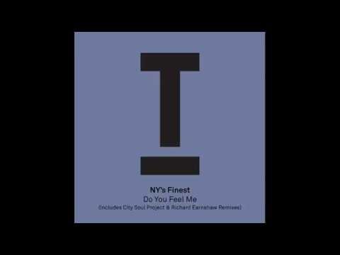 NY's Finest - Do You Feel Me (Richard Earnshaw Classic Rework)