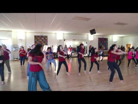 Sadi Gali - Bollywood Kids Camp