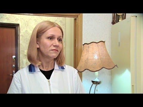 Медсестра из Нижневартовска стала призёром всероссийского конкурса