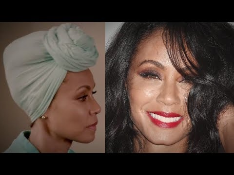 THE TRUTH about Jada Pinkett Smith HAIR LOSS and WILL SMITH's thoughts on Willow Smith being THICK!