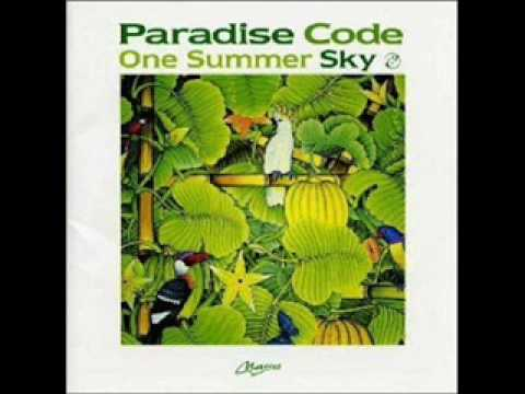 Paradise Code - Down in Brazil feat. WORKSHY