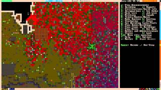 Dwarf Fortress 2015 With Silver Part 1
