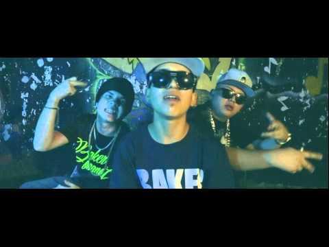 Maniako Feat. Pikkis & Balantainsz - El Sueño Se Me Espanta | Video Oficial | HD