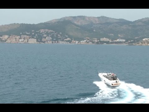 Long Way Home: Part One | Motor Boat & Yachting