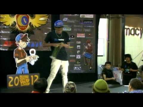 1a Division - California State Yo-Yo Championship 2012