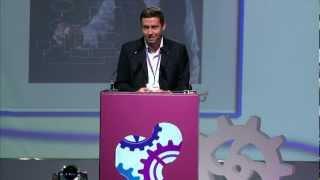 IDCEE 2012: Olivier Fecherolle (Chief Strategy & Development Officer @Viadeo)