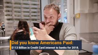 Money Management: Credit Card Interest facts 2019