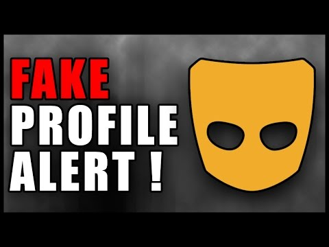 HOW TO SPOT FAKE PROFILES ON GRINDR from YouTube · Duration:  5 minutes 11 seconds