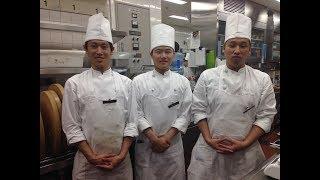 ホテル シェフ として活躍する 卒業生 #入社3ヶ月のイマ 国際調理製菓専門学校
