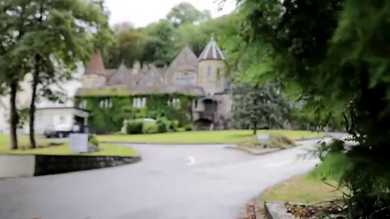Wedding Video Cadbury House Hotel And Spa Youtube