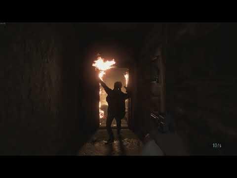 RESIDENT EVIL 8 VILLAGE Gameplay Walkthrough FULL GAME - No Commentary - Part 3