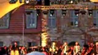 Die PRINZEN - Suleimann LIVE *a capella*