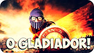 O GLADIADOR - Sands Of The Coliseum