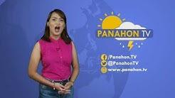 Panahon.TV | August 13, 2017, 6:00AM (Part 4)