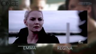 """OUAT: """"The Dark Swan"""" Fandub Ready {Emma and Regina Off}"""