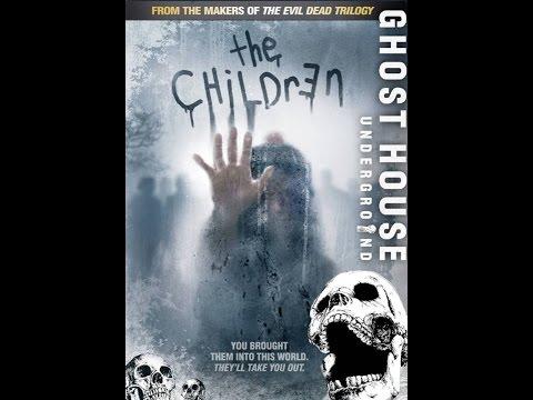Week 17:(Christmas Horror Week) Moodz616 Reviews: The Children (2008)