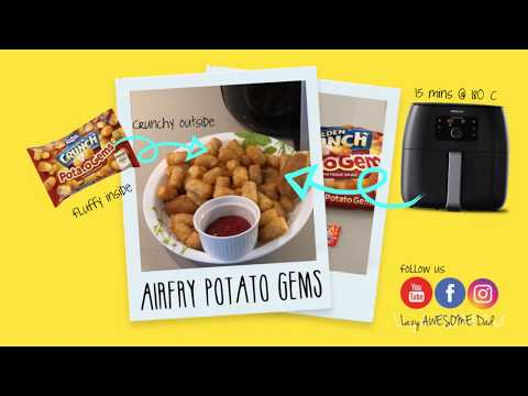 airfry-frozen-potato-gems-in-philips-airfryer-xxl-avance---crispy-and-fluffy