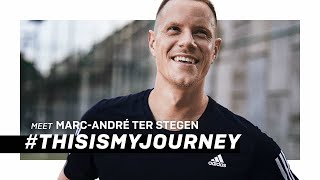 Marc ter Stegen - This is my journey. | Freeletics