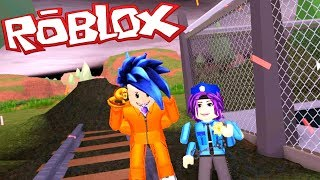 DO YOU WANT TO ENTER MY SERVER? JAILBREAK ROBLOX
