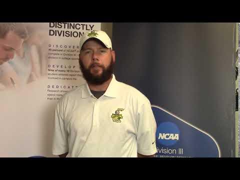 Player Intro Justin Davis (2017)