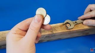 Life hack how to twist off screws Top 3 very simple