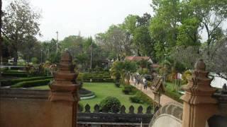 Laos - Vientiane - ວຽງຈັນ
