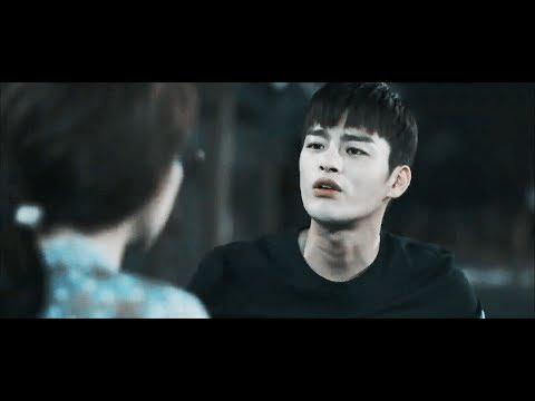 Король старшей школы — ревность (Seo In Guk)