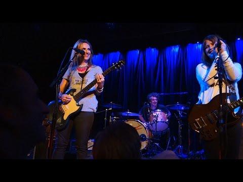 Veruca Salt - Forsythia - Live in San Francisco