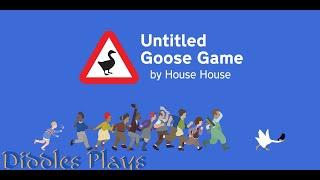 Untitled Gans-Spiel Teil 1