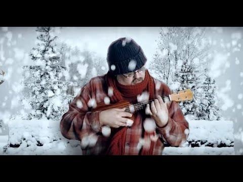 Wintertide - An original song by Ukulele Jim