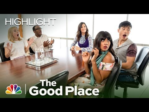 The next season of The Good Place will be the last