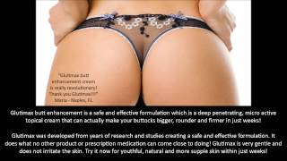 butt enhancement cream - glutimax Thumbnail
