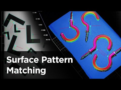 Introducing Surface Pattern