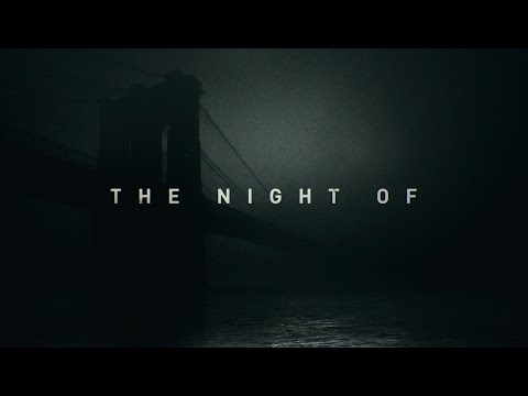 The Night Of (TV series) / Title sequence