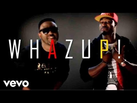 VJ Adams - Whazup(Official Music Video) ft. Mr Songz