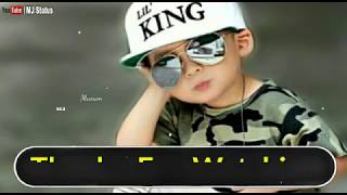 New WhatsApp status video!!!cute baby songs video!!!funny video!!!Sad songs for immosnal