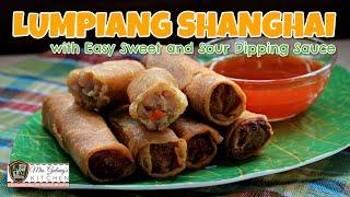 LUMPIANG SHANGHAI (Mrs.Galang
