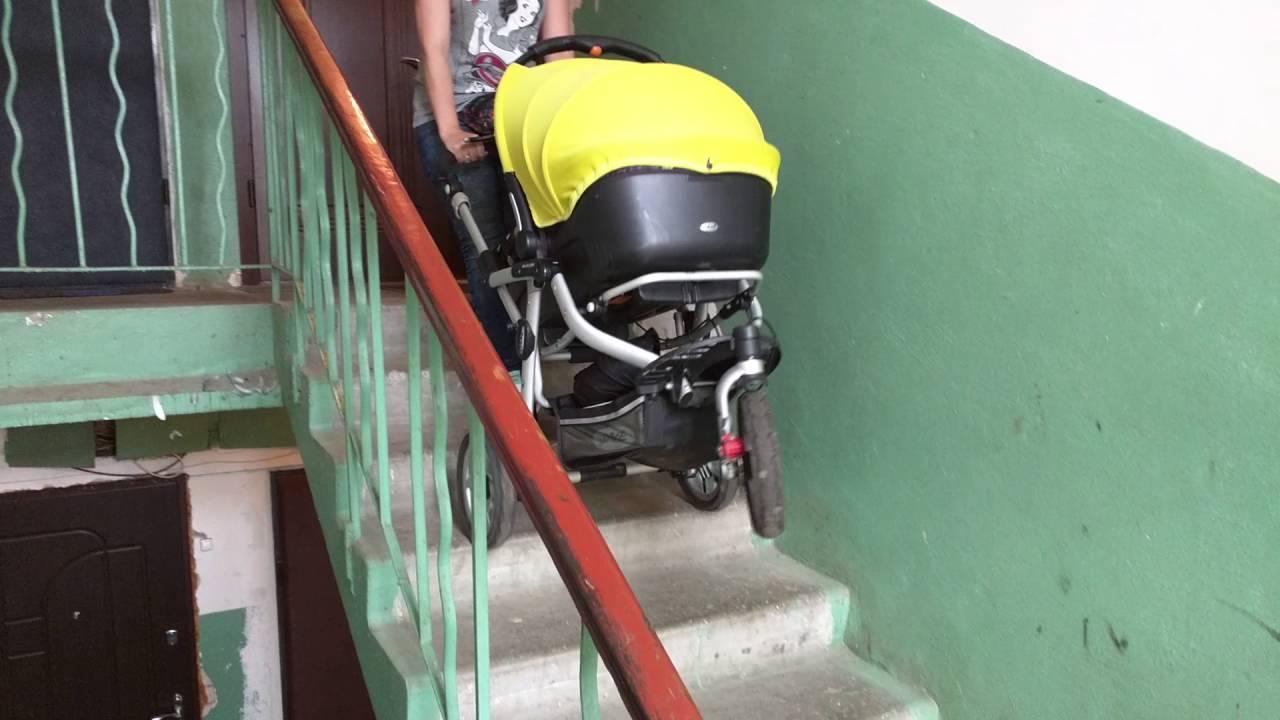 купить прогулочную коляску в челябинске - YouTube