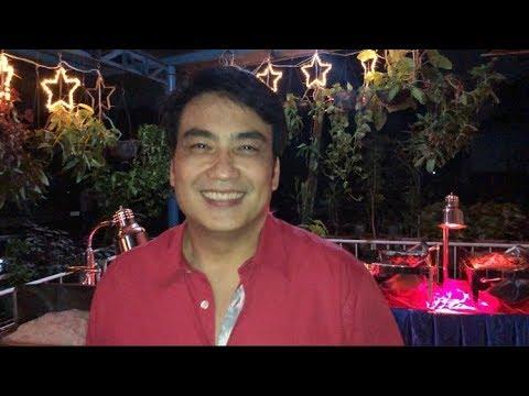 Happy New Year, Sen BONG REVILLA! Balik-PELIKULA sa 2019!!