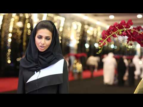 Interview of Mrs. Sara Al Madani, Board Member, Sharjah Chamber of Commerce & Industry.