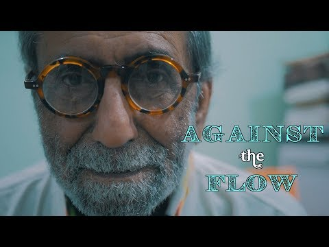 2018 - MUMBAI - Against the flow