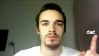 Jeg leger med ord! YouTube Videos