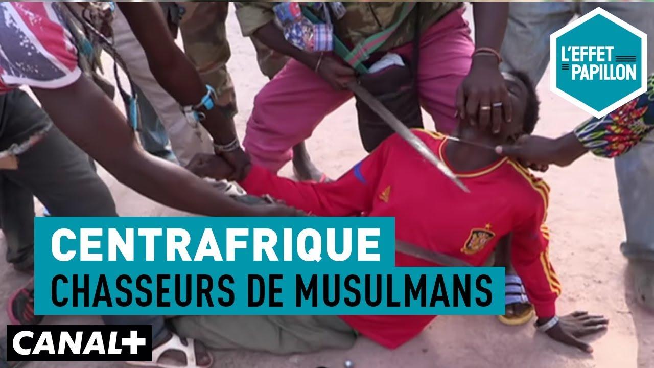 Download Centrafrique : Chasseurs de musulmans - L'Effet Papillon