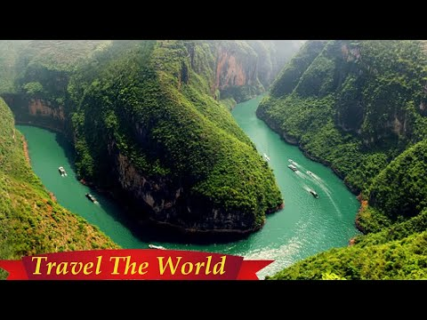 Cruise review of Sanctuary's Yangzi Explorer in China  - Travel Guide vs Booking