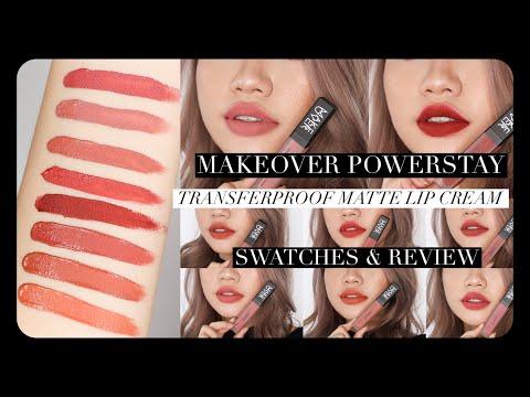 makeover-powerstay-transferproof-matte-lip-cream