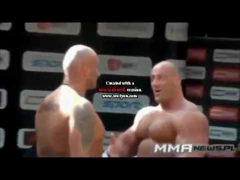 Marcin Najman o aferze z Adamkiem, rozmowach Gołotą, rękoczynach ze Stanowskim from YouTube · Duration:  28 minutes 48 seconds