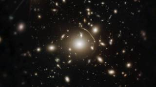 Abell 383 First galaxies were born much earlier than expected
