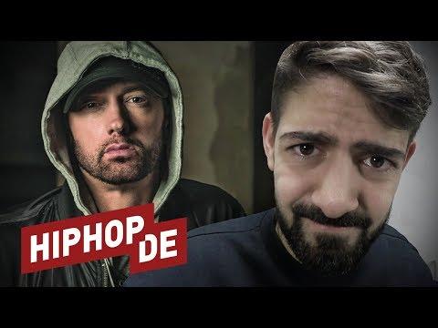 """Eminem ist back! Wie wird """"Revival"""" klingen und wann kommt es? – On Point"""